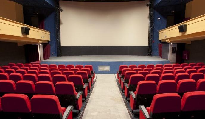 Ισπανόφωνος κινηματογράφος στο κινηματοθέατρο «Αχίλλειον»