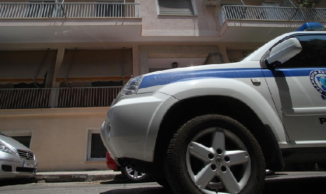 55χρονος βρέθηκε νεκρός στο σπίτι του στη Ν. Δημητριάδα
