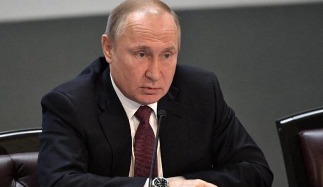 Ρωσία: Πρόστιμα… και με τον Νόμο για τα fake news