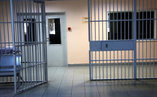 Απόδραση κρατούμενου από τις αγροτικές φυλακές Κασσάνδρας