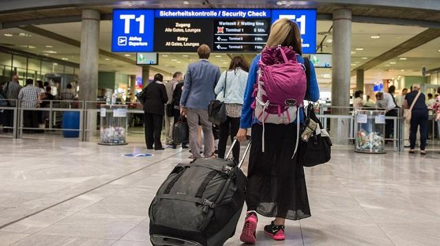 Ερχονται νέες ταυτότητες για ταξίδια εντός ΕΕ