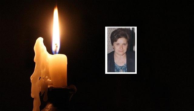 Κηδεία ΜΕΛΠΟΜΕΝΗΣ ΚΩΣΤΑΚΗ