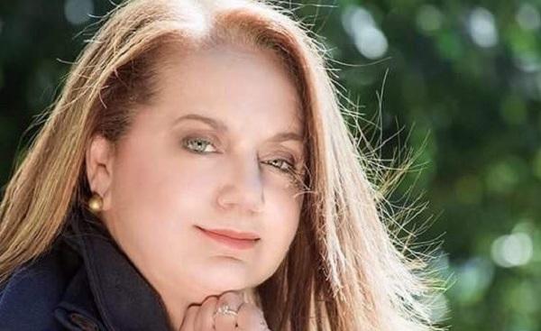 Την υποψηφιότητά της στον δήμο Ζαγοράς- Μουρεσίου ανακοίνωσε η Μαρία Σαμαρά