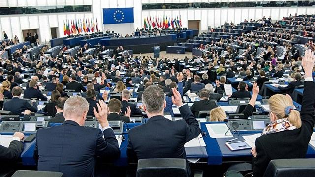 Υπερψηφίστηκε τροπολογία για τη μη μετατροπή της Αγίας Σοφίας σε τζαμί