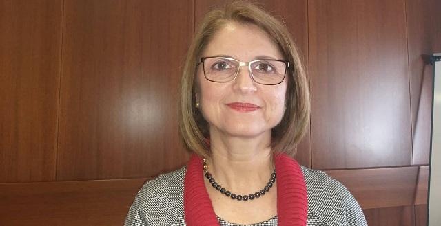 Αντιγόνη Καραθάνου: «Είμαστε όλοι εν δυνάμει λήπτες οργάνων»