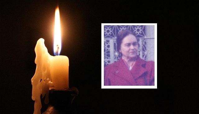 Κηδεία ΣΟΦΙΑ ΙΩΑΝ. ΚΑΡΑΓΙΩΡΓΟΥ - ΓΕΩΡΓΑΛΟΥΣΗ