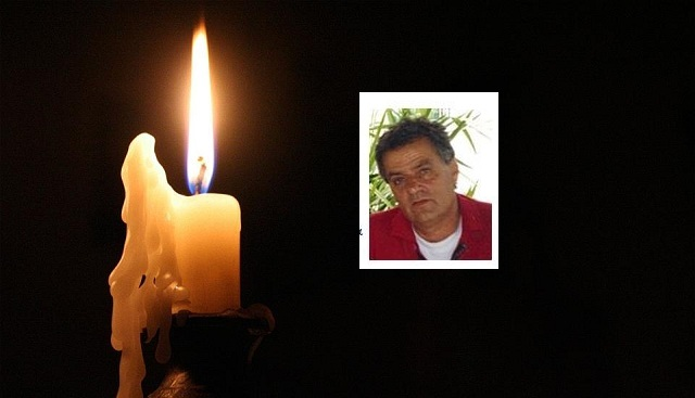 40ημερο μνημόσυνο ΧΡΥΣΟΣΤΟΜΟΥ ΠΕΤΣΙΑ