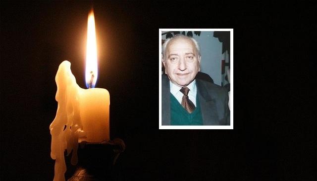 40ημερο μνημόσυνο  ΝΙΚΟΛΑΟΥ ΣΑΜΑΡΑ