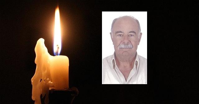 Ετήσιο μνημόσυνο ΓΕΩΡΓΙΟΥ ΤΑΞ. ΛΑΔΕΡΗ