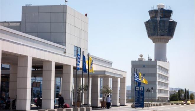 Λήξη συναγερμού στο Ελ. Βενιζέλος: Φάρσα το τηλεφώνημα για αεροπειρατεία