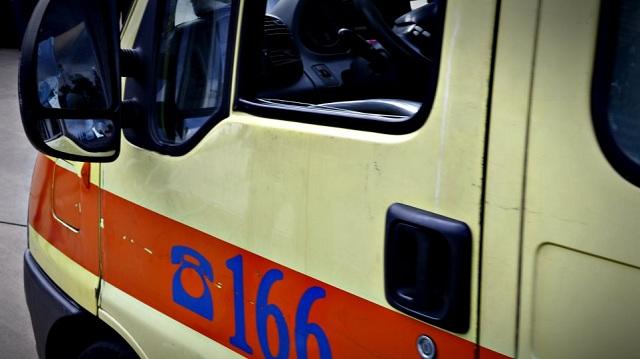 Άντρας αυτοπυροβολήθηκε μέσα στο ταξί του