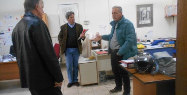 ΛΑ.Σ.: Μονιμοποίηση συμβασιούχων και πρόσληψη μόνιμου προσωπικού στον Δήμο Βόλου