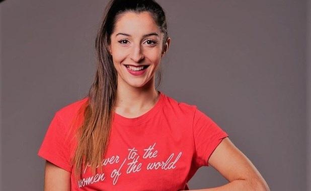 Μία Τρικαλινή στην Eurovision, στα φωνητικά της Ελληνικής συμμετοχής
