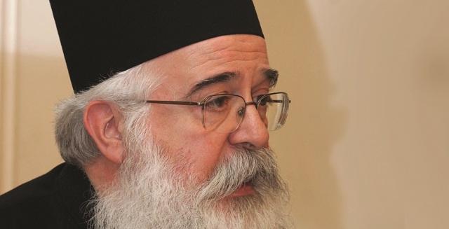 Δημητριάδος Ιγνάτιος: «Προσβολή στους ιερείς η απόλυση»