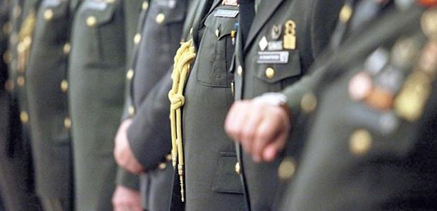 Αγωγές 1.000 στρατιωτικών για τα δώρα στο Ειρηνοδικείο Βόλου