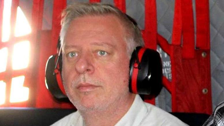 Θλίψη στο ραδιομέγαρο της ΕΡΤ: Πέθανε ο εικονολήπτης Β. Γιώτης
