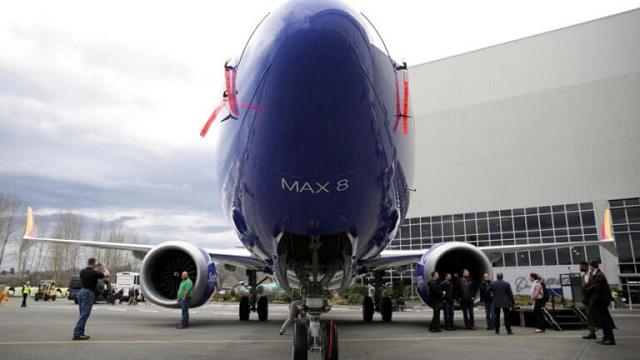 Υπό ασφυκτικό κλοιό και έλεγχο η Boeing μετά τις τραγωδίες σε Αιθιοπία και Ινδονησία