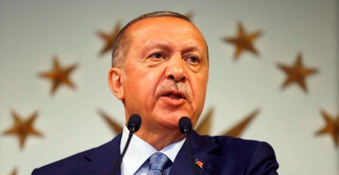 Ερντογάν: Όποιος πάει να μας διώξει από την Ινσταμπούλ θα φύγει με φέρετρο