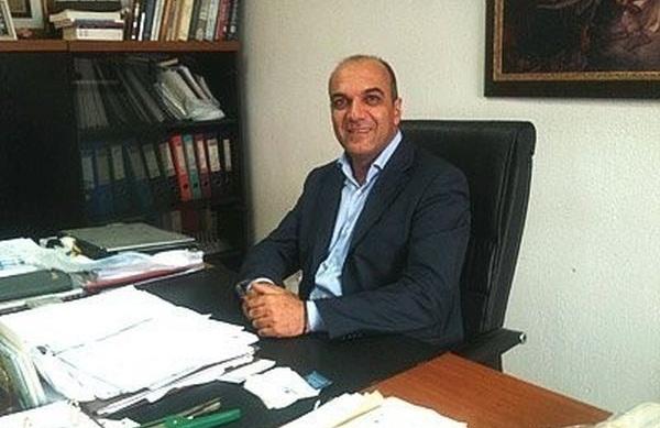 Βαγγέλης Χατζηκυριάκος: «Τα προβλήματά μας μάς ενώνουν»