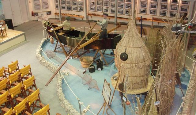 Δράση 14 χρόνων του Μουσείου Λιμναίου Πολιτισμού Κάρλας