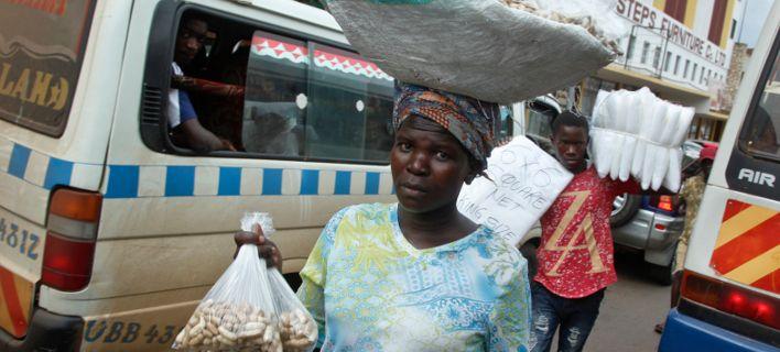 Δύο νεκροί στην Ουγκάντα από κατανάλωση δημητριακών που χορήγησε ο ΟΗΕ