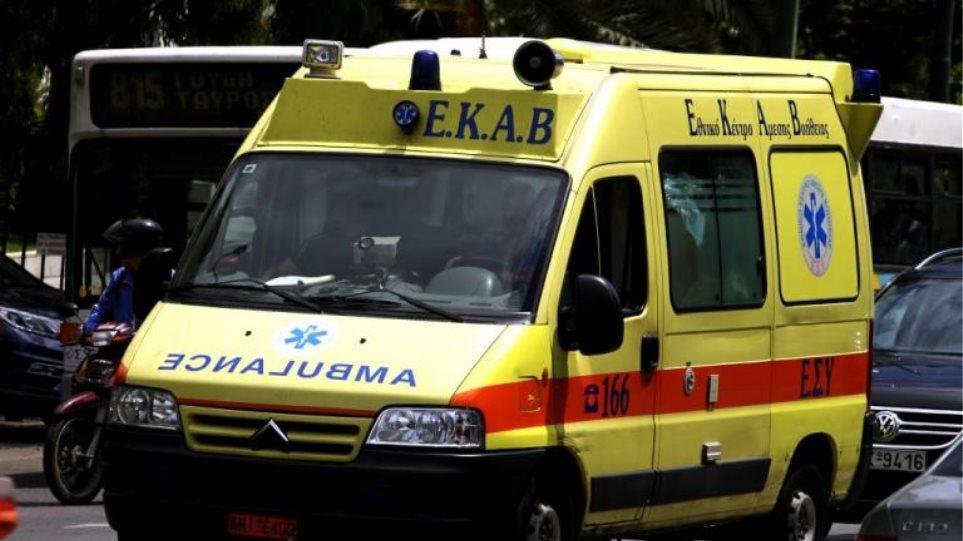 Τρίκαλα: 2χρονο αγόρι κινδύνευσε να πνιγεί