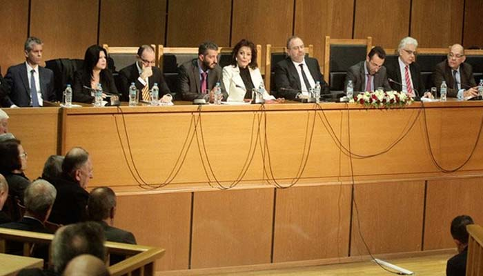 Ενωση Εισαγγελέων: Κίνδυνος για μαζικές παραγραφές αδικημάτων