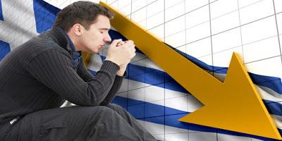 «Ασκοποι οι φόροι που πληρώνουμε» λένε οι Έλληνες