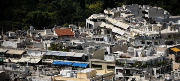 Handelsblatt: Μπίζνες της Αθήνας με τη «Χρυσή Βίζα» - Πωλούν πολιτικά δικαιώματα, χωρίς έλεγχο