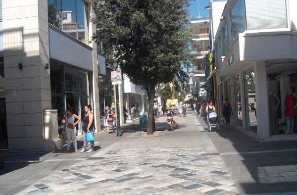 Κίνητρα τόνωσης της κίνησης στην τοπική εμπορική αγορά