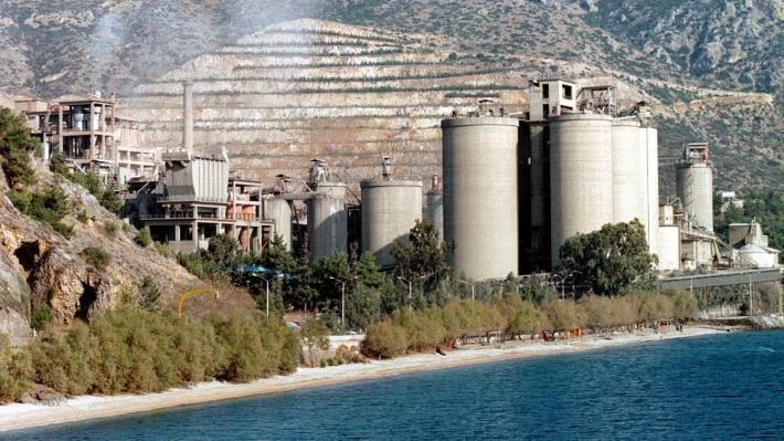 Αναστολή της ΑΕΠΟ για καύση RDF ζητά ο Ι. Αποστολάκης