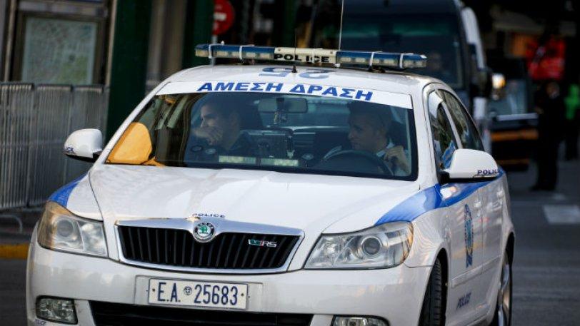 Σύλληψη 48χρονου για κλοπή σε κατάστημα στη Νέα Ιωνία