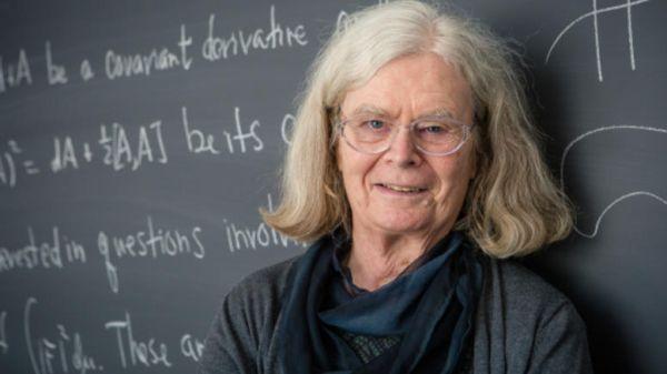 Νορβηγία: Για πρώτη φορά σε γυναίκα το βραβείο Abel των Μαθηματικών