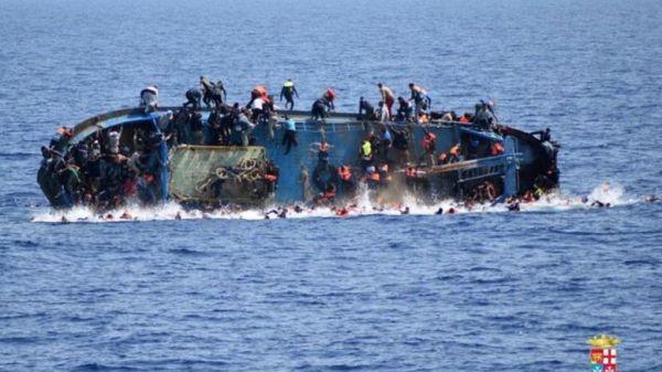 Διάσωση 49 μεταναστών από πλοίο της Mediterranea
