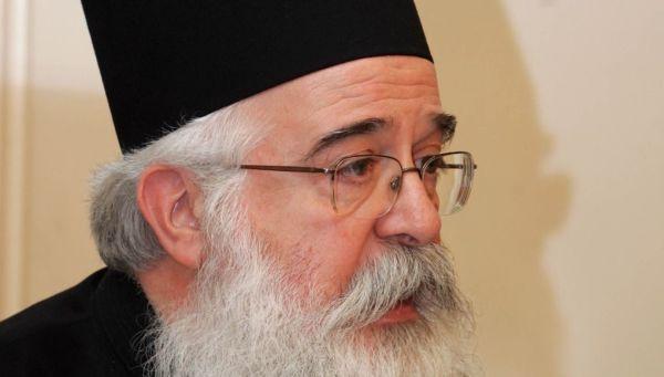 Δημητριάδος Ιγνάτιος: Σε αιχμηρή έρημο πορεύεται η Ορθόδοξη Εκκλησία