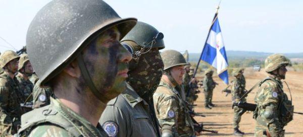 Στρατιωτική θητεία: Τι αλλάζει για πολύτεκνους, ανυπότακτους, αντιρρησίες συνείδησης