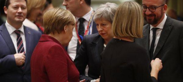 Brexit: Νέο τελεσίγραφο των Ευρωπαίων ηγετών στη Μέι