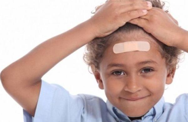 Ημερίδα για την πρόληψη ατυχημάτων στην παιδική ηλικία