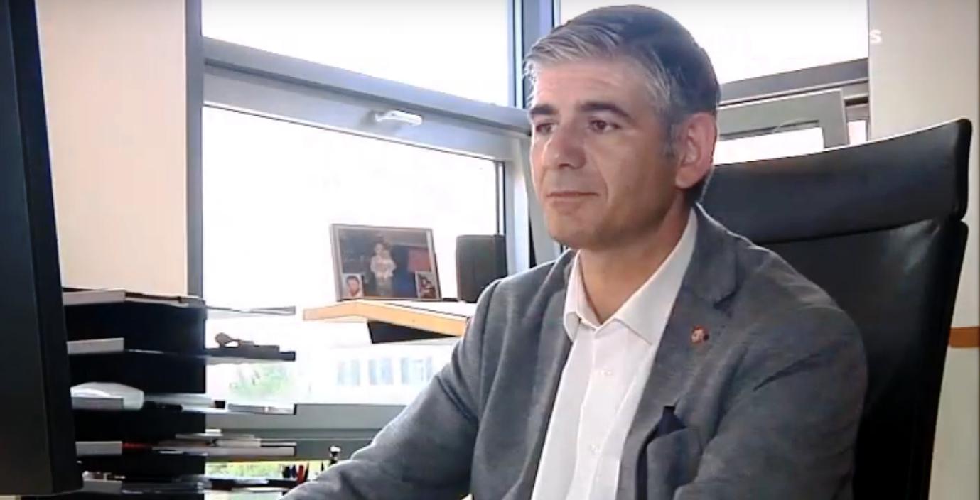 Στη Γερμανία έβγαλαν δήμαρχο από τα Κανάλια Μαγνησίας