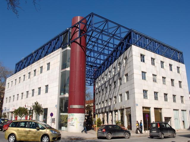 «Το Τεχνικό Επιµελητήριο δεν θα γίνει προεκλογικό κέντρο»