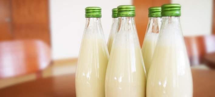 ΕΦΕΤ: Προσοχή στην «καταγωγή» του γάλακτος