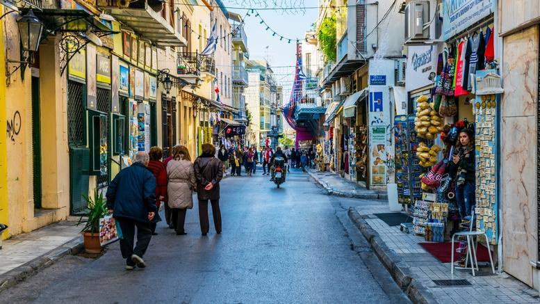 Έξι στα δέκα νοικοκυριά ζουν με λιγότερα από 10.000 ευρώ τον χρόνο