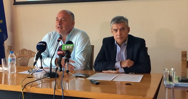 Επτά έργα 4,6 εκατ. ευρώ ξεκινούν άμεσα στον Δήμο Βόλου