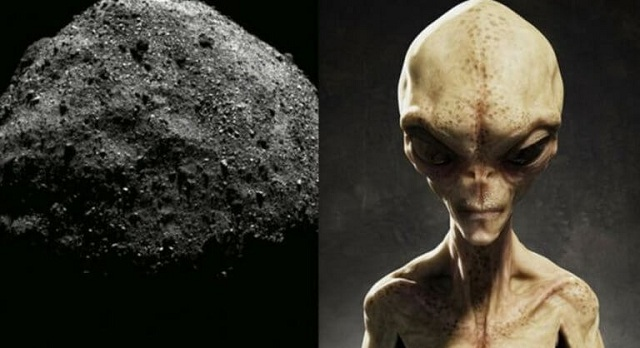 NASA: Ο «εξωγήινος» που κάνει τον… «δύσκολο» στους αστρονόμους