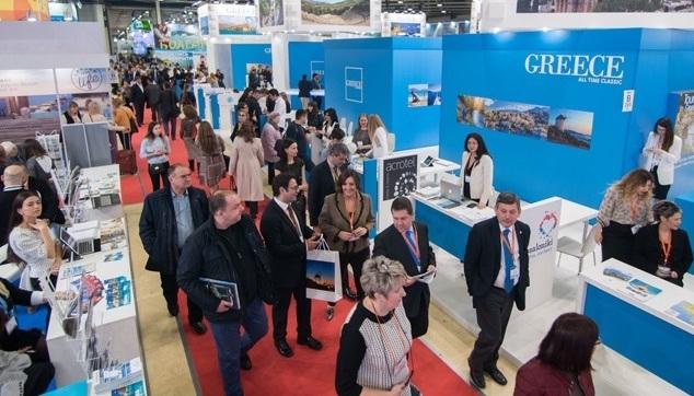 Προβολή της Θεσσαλίας σε διεθνή έκθεση στη Μόσχα