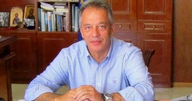 Ξανά υποψήφιος με τον Κ. Αγοραστό ο Χρ. Μιχαλάκης
