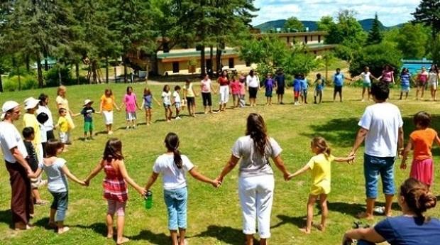 Αιτήσεις στον ΟΑΕΔ για τη διανομή παιδιών στις Κατασκηνώσεις