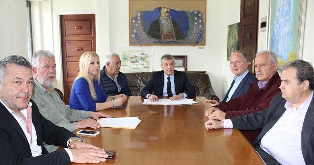 Τέσσερα νέα έργα ουσίας στη Μαγνησία ξεκινά η Περιφέρεια Θεσσαλίας