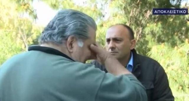 Έγκλημα στο Ελληνικό: Μετάνιωσε ο ταξιτζής… «Πανικοβλήθηκα» λέει δακρυσμένος