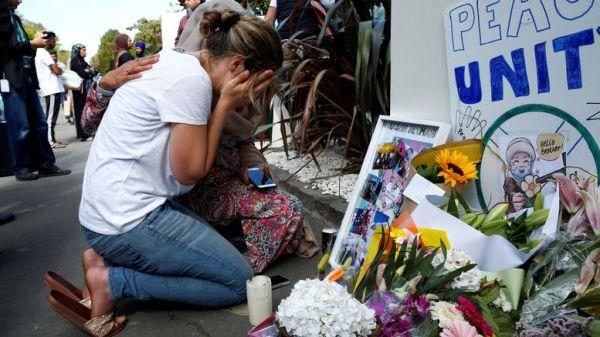 Επίθεση Νέα Ζηλανδία: Παράνομη η διανομή του «μανιφέστου»